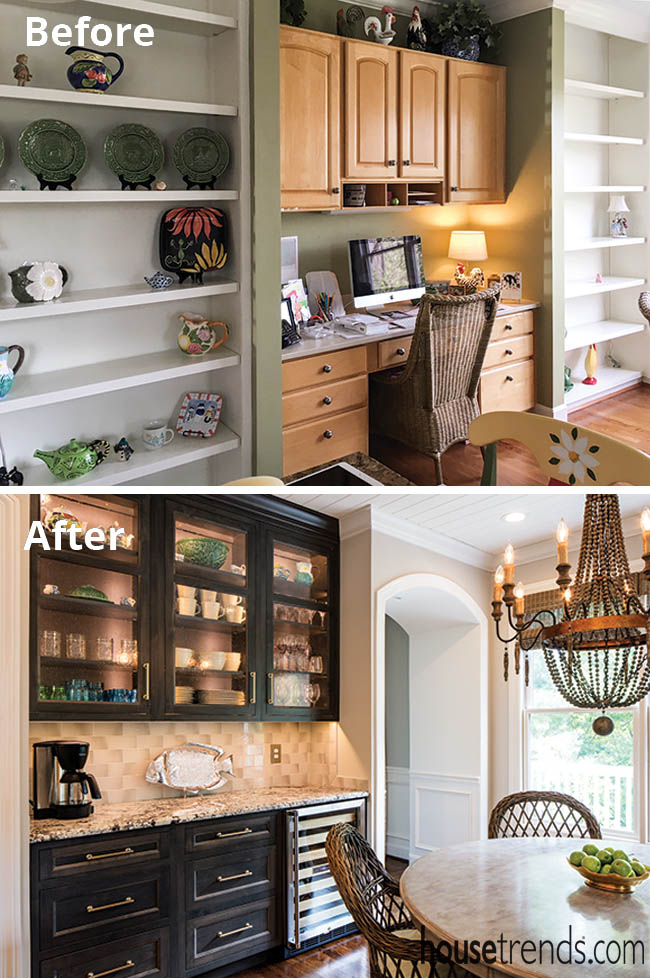 Remodeling ideas create a better flow