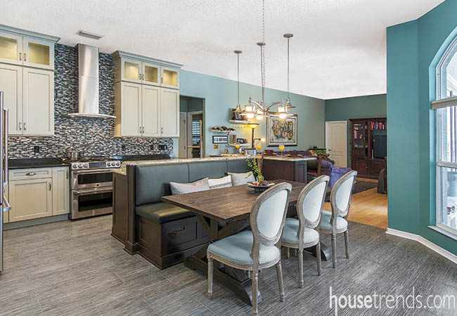 Kitchen Remodel Is Like Night And Day