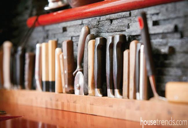 Kitchen organization ideas worthy of a professional chef