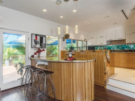 Homeowners remodeling a kitchen make tough choices