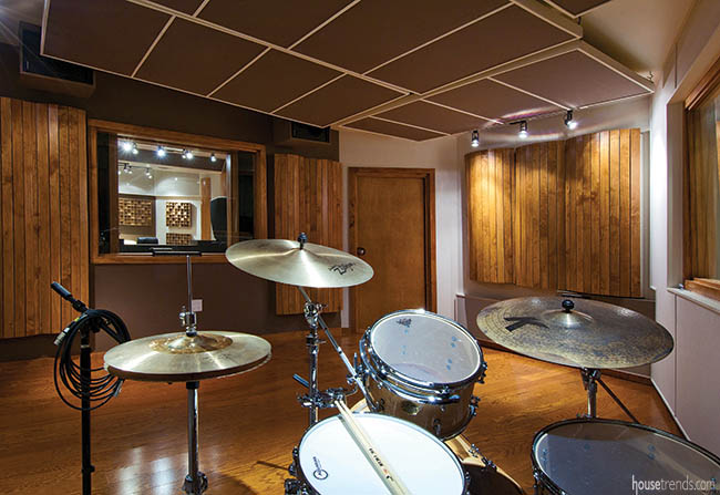 Music Room Design Ideas End On A High Note