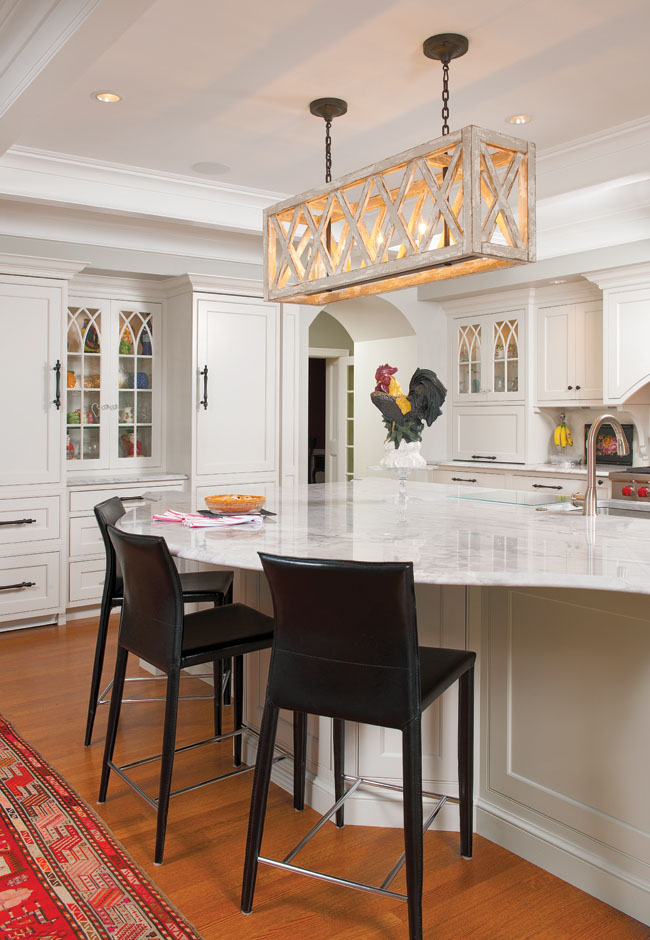 Custom cabinets fit for any space