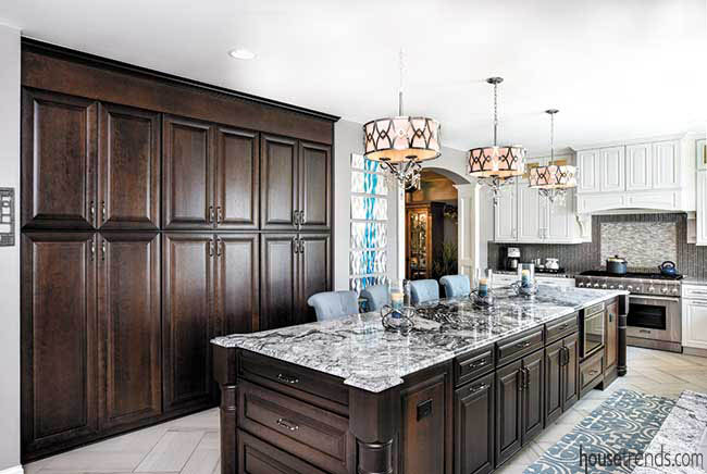 Kitchen island rules a remodel
