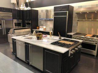 kitchens inspired