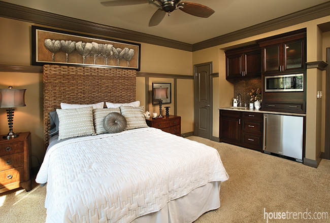 Bedroom ideas make welcoming the morning easier than ever