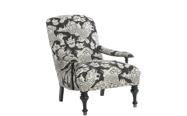 Furniture pairs comfort and style