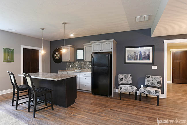 Dare To Be Different With Unique Interior Design Ideas