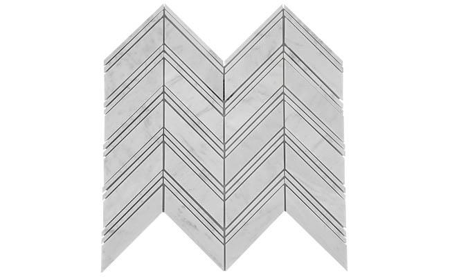 Timeless design makes a tile desirable