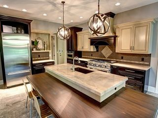 Kitchen project by Clemens Companies