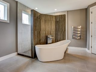 Bathroom project by Clemens Companies