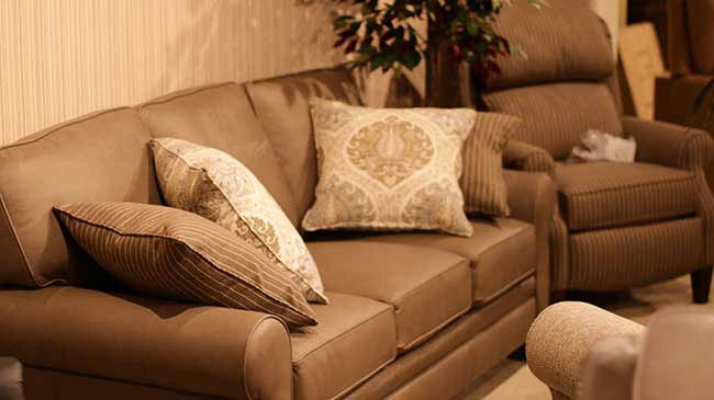 The Cleveland Furniture Company Is A Furniture Retailer