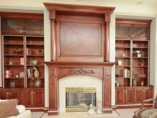 Custom Wood Creations