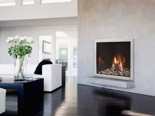 Project from Dayton Fireplace Systems