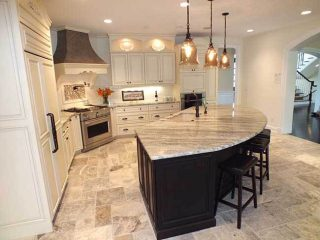 Kitchen project from Granex Industries