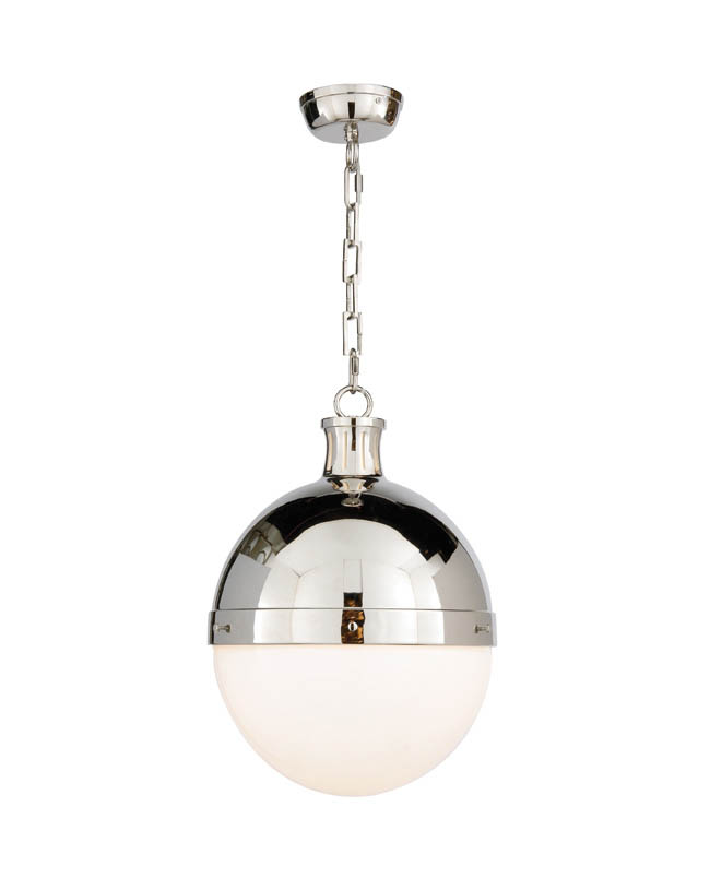Stylish pendant light that never goes out of style