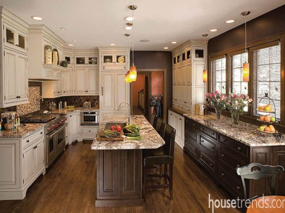 Housetrends - Page 45 of 75 - inspired home & garden ideas on kitchen ideas books, decorating ideas for collectibles, storage for collectibles, kitchen ideas family, cabinets for collectibles,