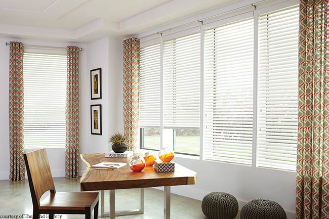 Its Curtains For You Or Maybe Its Blinds Shutters Or Shades