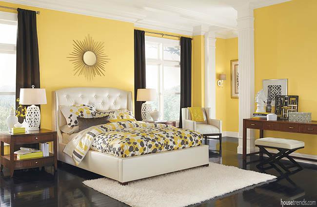 Awe Inspiring Room Decorating Ideas And The Power Of Color Beutiful Home Inspiration Semekurdistantinfo