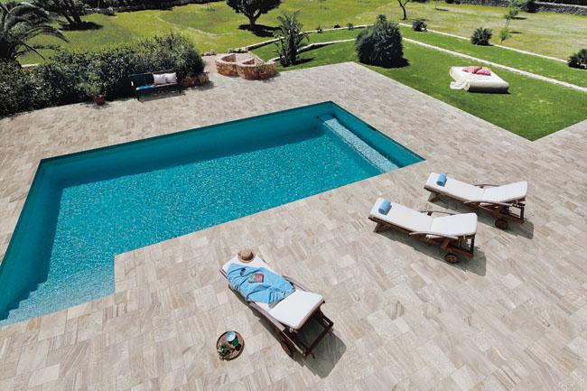 Tile Flooring Rules All