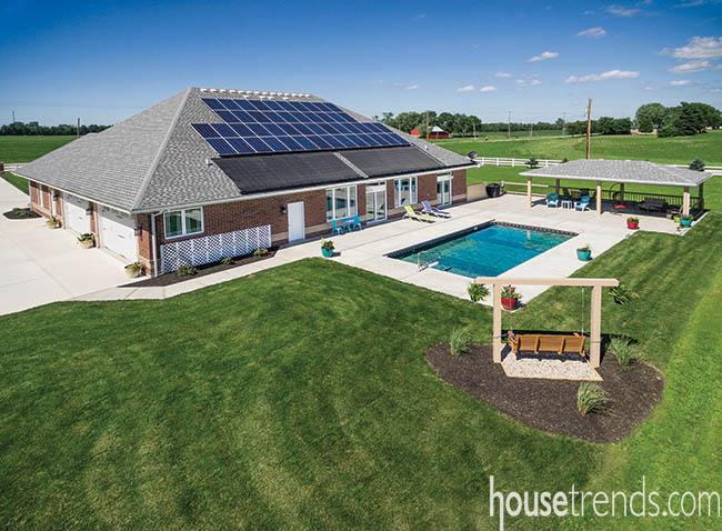 Top 10 Home Design Ideas