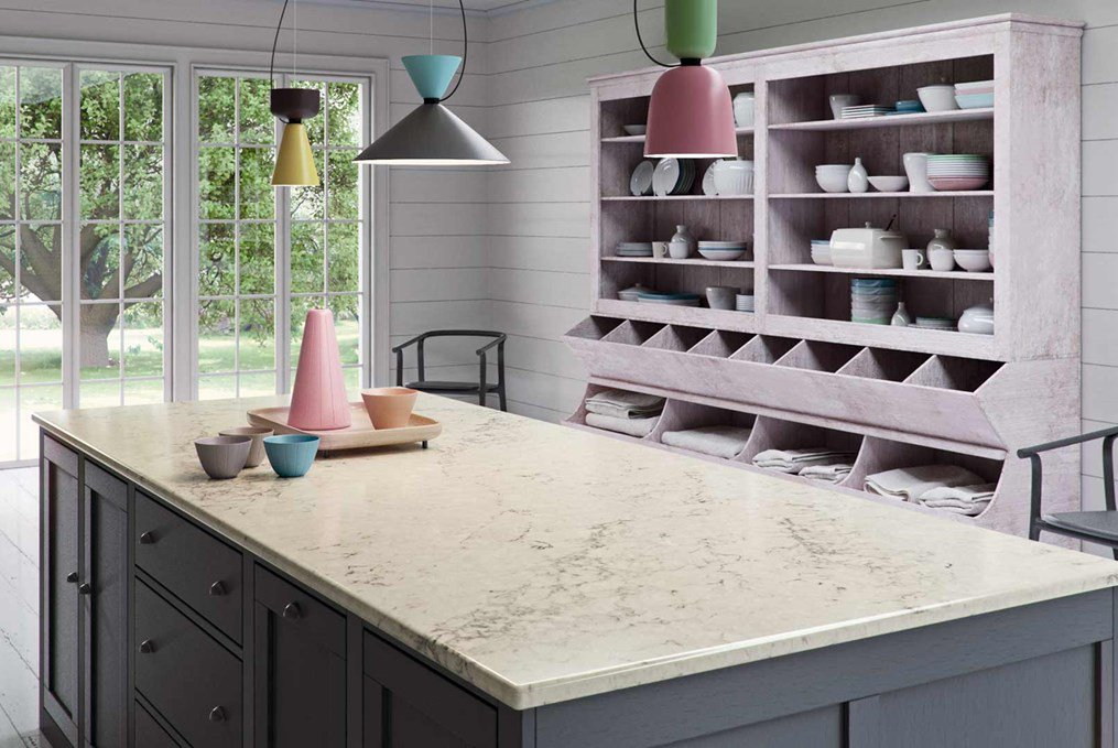 When It Comes To Options For Countertop Materials Put Mildly There Are A Lot Of Learn More About The Pros And Cons Three Por