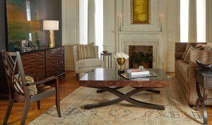 Modern Custom Made Furniture Old World Craftsmanship Housetrends
