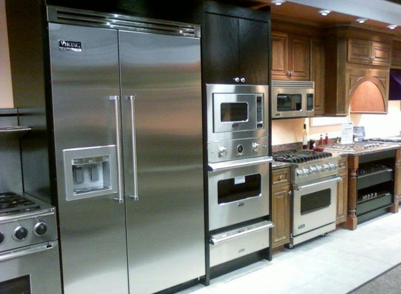 Custom Distributors Columbus Is An Appliance Provider