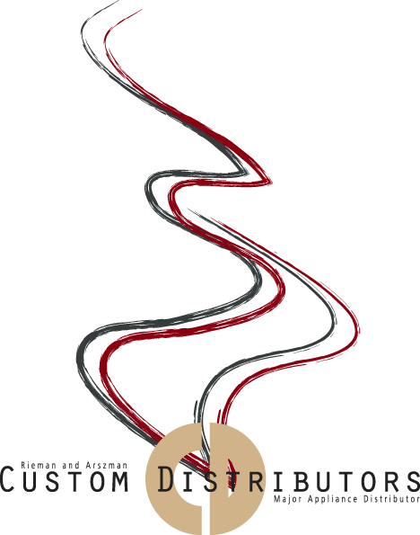 Custom Distributors Logo