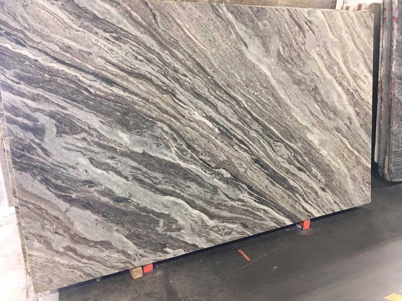 Omicron Granite & Tile Cincinnati imports the finest granite slabs